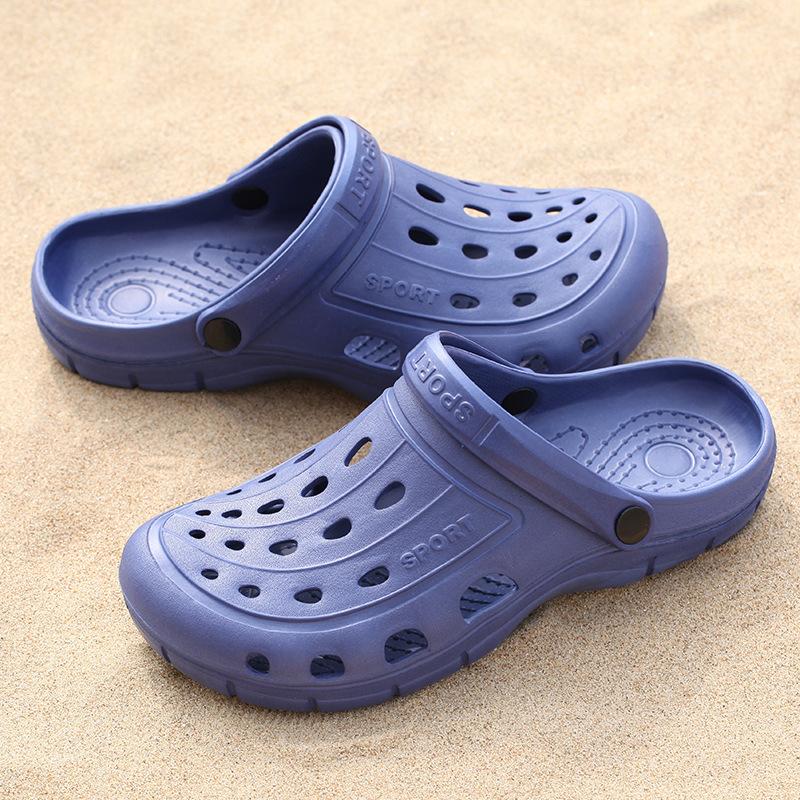 Best Quality Custom Men Clogs Sandals EVA Clogs Shoes for Men