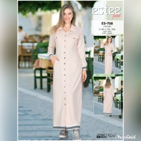 ESTEE LINE TRACKSUITS&DRESSES NEW SUMMER COLLECTION 2020 TURKISH FASHION