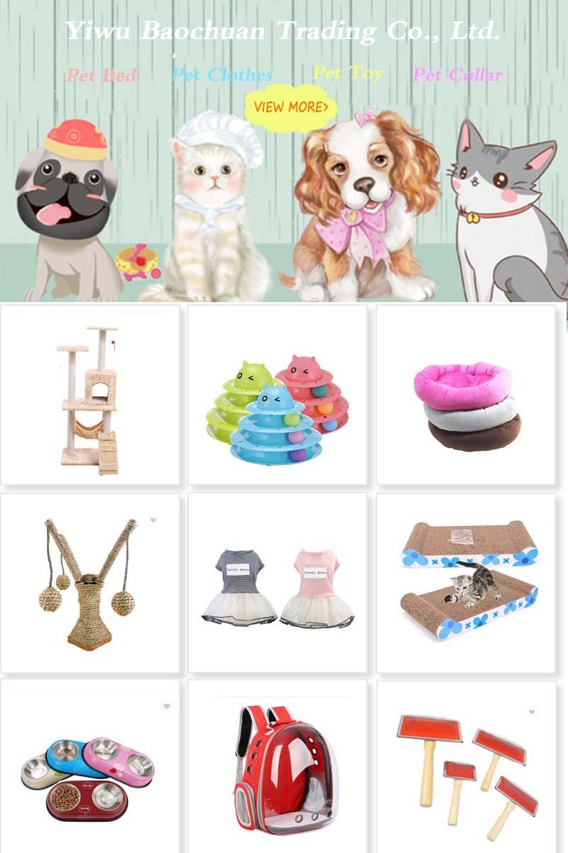 Yiwu, прямая продажа, плюшевые игрушки на палочке для собак, Мультяшные милые бутылки для домашних животных, кошки, домашние животные, играют в кусающие игрушки