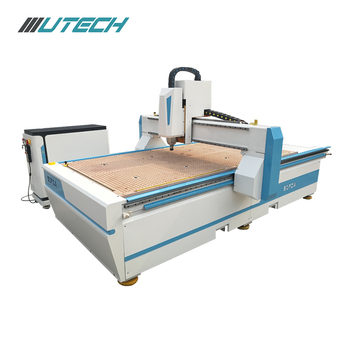 Aluminium Cutting Machine CNC Router for Advertising Industry