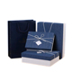 different types packaging dinner set foldable jewelry black large candle cheap watch ornaments gift box with inserts