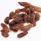 Chinese Xinjiang Seedless Whole Shape and Sweet Taste dry red raisin