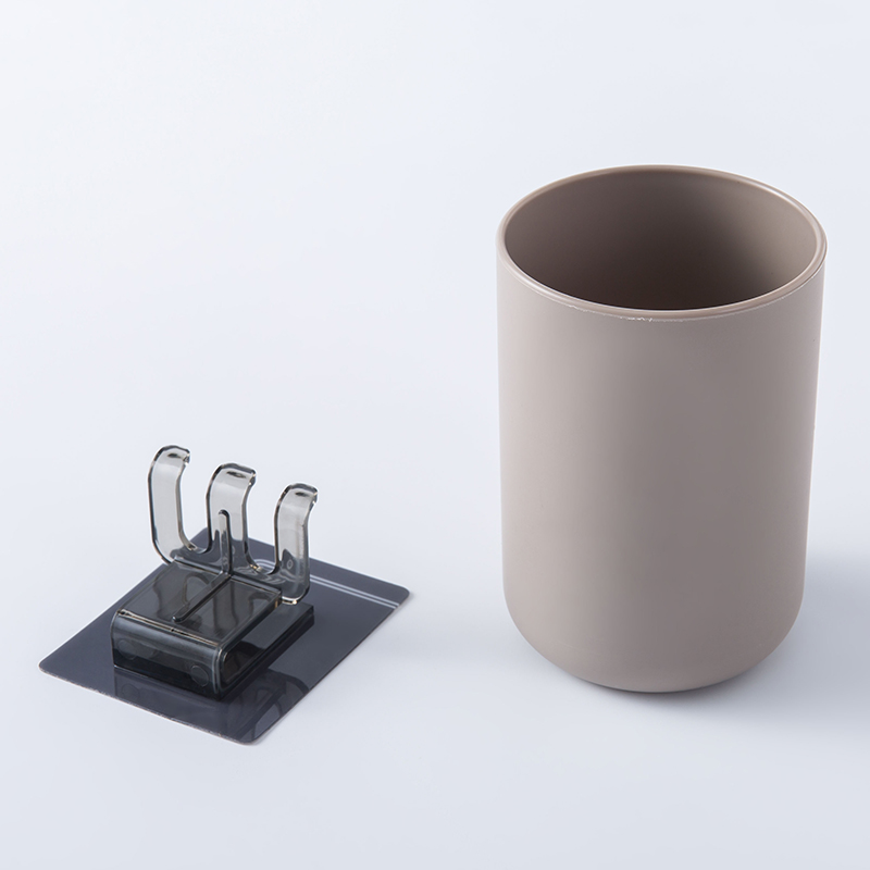 multifunction mouth cup toiletry cup set tooth mug plastic toothbrush cup