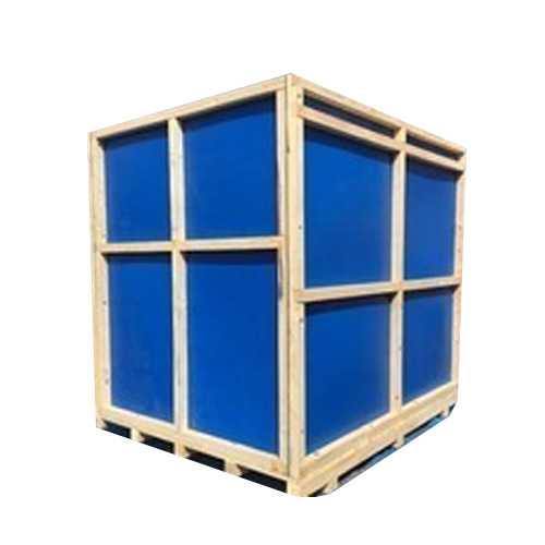 new 2020 hot products Plastic Corrugated Boxes for storage
