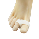 Soft Gel Toe Separator Toe Corrector Provide Cushioning Relieve, Bunion Pain & Hammer Toes