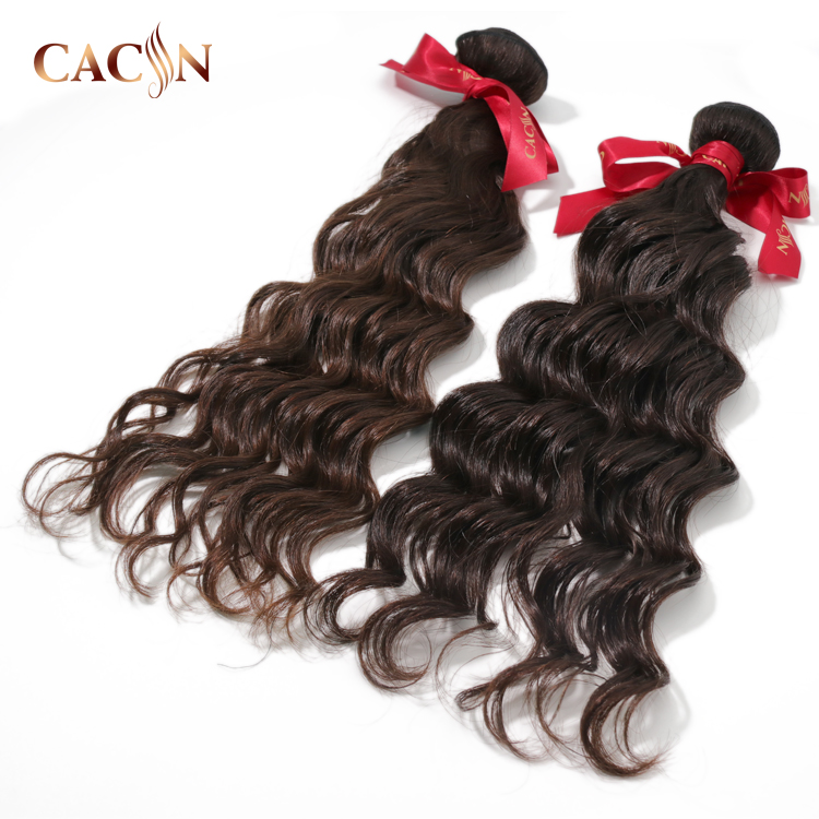 10a human hair bundles water wave human hair,unprocessed virgin malaysian raw hair,raw natural human malaysian hair for sale
