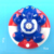 Electric Water Spray Elephant Sea turtle penguin Bath Toys Floating Rotating Spray Water Swimming Pool Toys