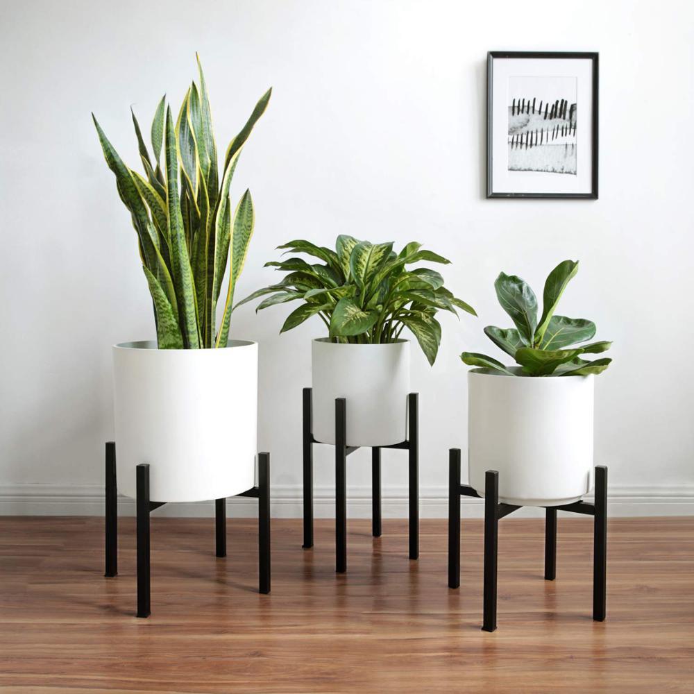 Plant Pot Home Artificial Indoor