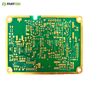 China pcb made builder pcb board making with excellent quality