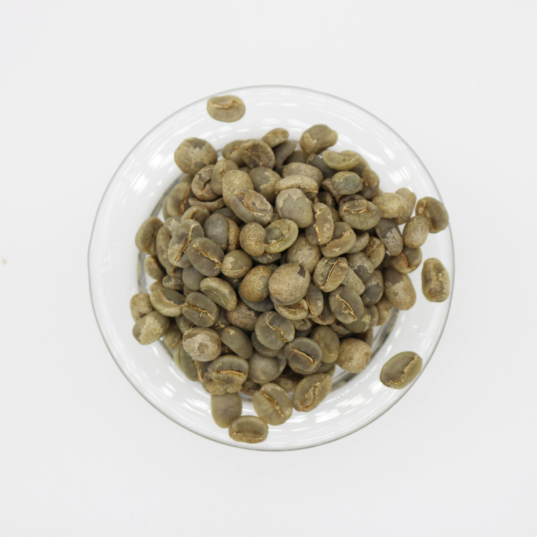 Factory Supplyarabica And Robusta Green Coffee Beans For ...