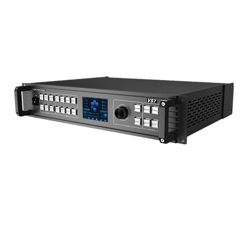 Original Novastar VS7 Video Processor Video Controller LED Display Screen