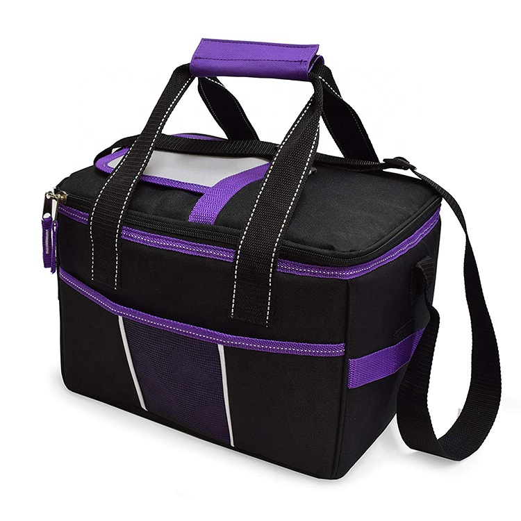 Over The Shoulder Cooler Bag Soft Sided Lunch Cooler Bags Cooler