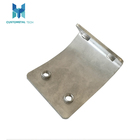 China manufacture metal custom sheet stamping parts fabrication plate steel