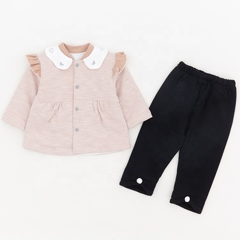Selling well bamboo clothing bodysuit organic cotton baby clothes from China