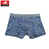 Adult quality fashion men underwear boxer shorts wholesale
