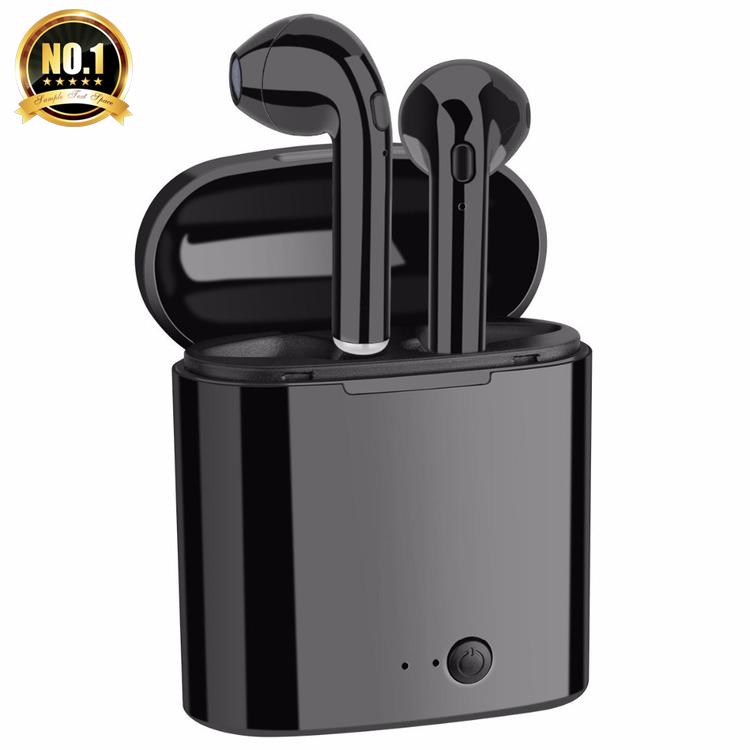 Best i7s tws i7s mini wireless bluetooth headphone i7s tws headphone i7s color earphone earbuds with charging box - idealBuds Earphone | idealBuds.net