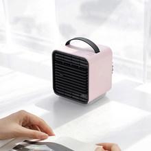 USB мини-вентилятор для кондиционера, портативный вентилятор с отрицательными ионами, вентилятор для дома, вентилятор для кондиционирования...(Китай)
