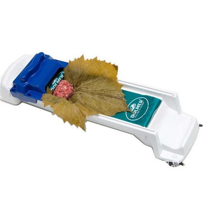 Vegetable Meat Rolling Tool Sushi Maker Magic Roller Stuffed Garpe Grape Leaf Machine