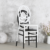 Nordic decoration home party event chair chiavari