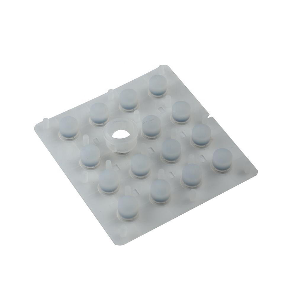 Фабричная Силиконовая Прессформа для литья под давлением, изготовленная на заказ пищевая Жидкая силиконовая резиновая форма для изготовления мулдс