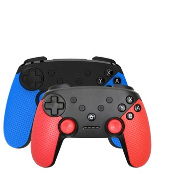 New Arrival Fashion Wireless Bluetooth Gamepad Controller All in one Switch PC-360 Android PS Model Joystick