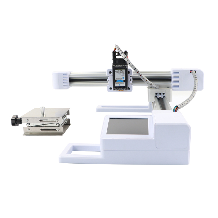 Adjustable <strong>Laser</strong> Power Printer Engraving Machine kit 7000MW CNC <strong>Laser</strong> Engraver DIY <strong>Laser</strong> Cutter Machine DIY