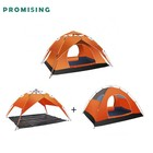 Promising Amazon Lightweight Outdoor Large Family Waterproof Folding Military Beach Easy Install house automatic Camping Tents