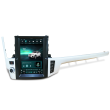 <span class=keywords><strong>Kaier</strong></span> tesla stil android auto dvd player multimedia für Toyota highlander auto audio video radio gps navigation carplay 4G