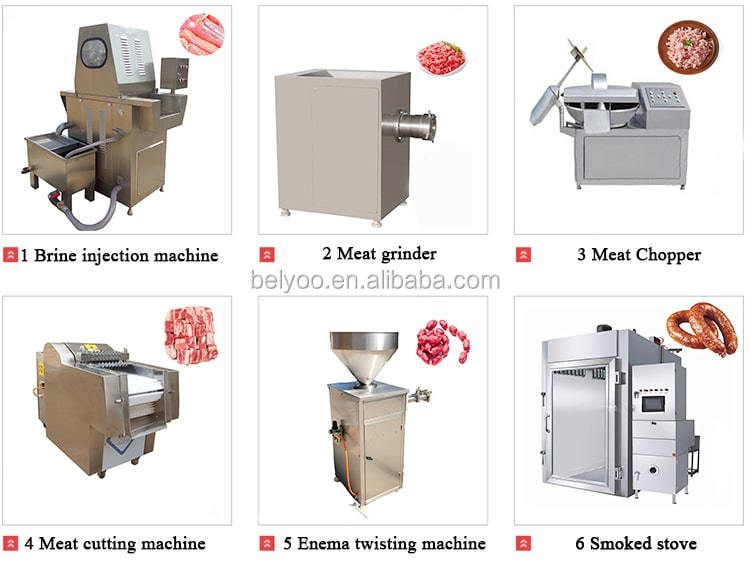 New goood quality vacuum meat tumbler for sale