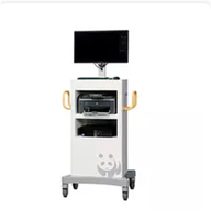 Digital High Frequency Mobile C-arm X-ray Radiology Equipment