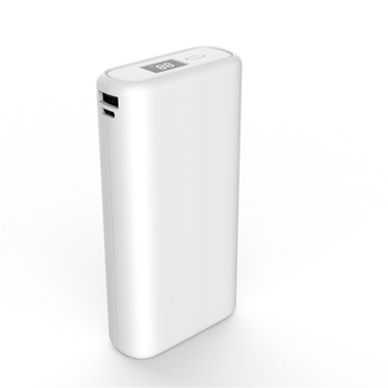 Best quality, quick charge,20000mah CE FCC Rohs certificated,li-polymer power bank