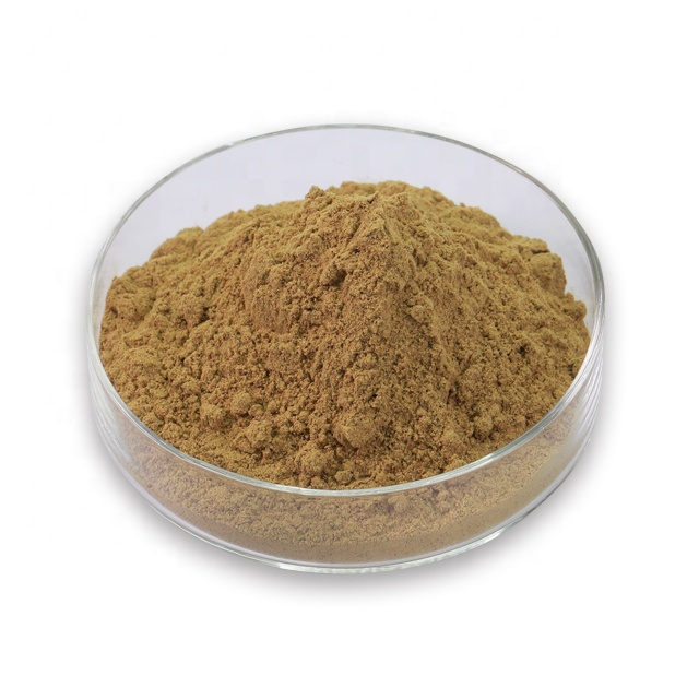 Factory Supply Okra Extract