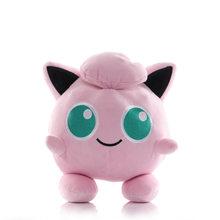 Pikachu Eevee плюшевые игрушки Jigglypuff Squirtle Charmander Gengar плюшевые игрушки для детей подарок на мероприятие(Китай)