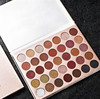 35 colors Eyeshadow palette 02