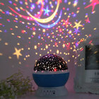 Christmas Star Master Kids Sky Starry Projector Night DJ Disco Lights