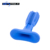 silicone rubber toothbrush pet dog tooth cleaner