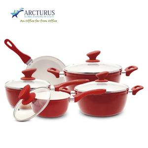 304 ss tri-ply Stainless cookware/IB/SB cookware/aluminmum/cast iron cookware