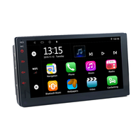 Auto Classic Touch Screen Iso Wholesale Gps 2 Din Universal Cheap Cd Dvd Player Car Radio With Sim Card Usb Mp3