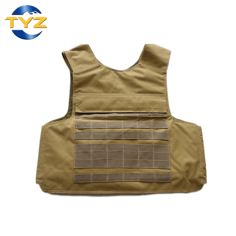 Lightweight NIJ IIIA Bulletproof Jacket/ Ballistic Panel