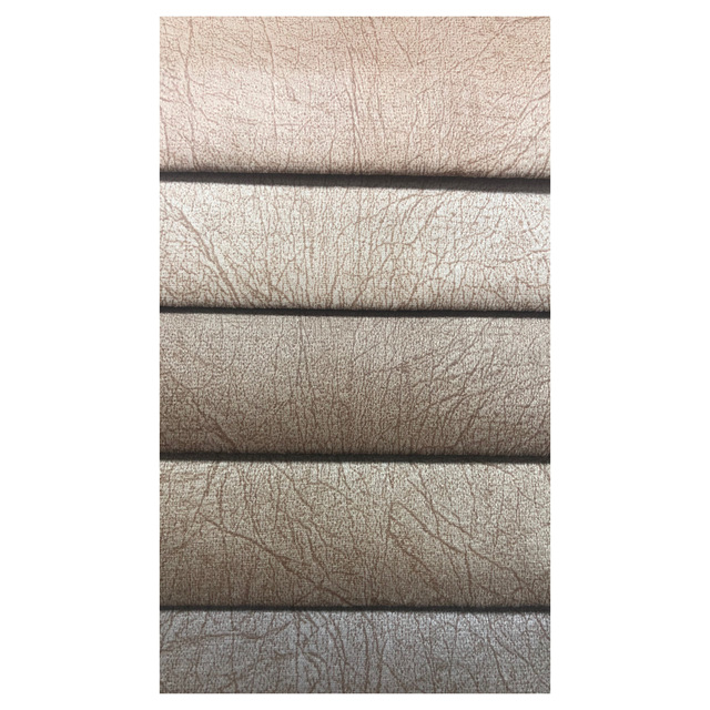 FCE03 hot sale synthetic leather sofa cover fabric for furniture