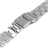 Stainless Steel/titanium Watch Band buckle strap