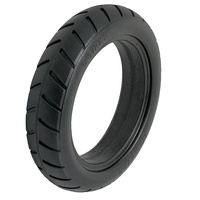 Solid Tube Tires 8 1/2x2 Thick Wheel Tyres for Xiaomi M365/ Pro Electric Scooter Spare Airless Tire