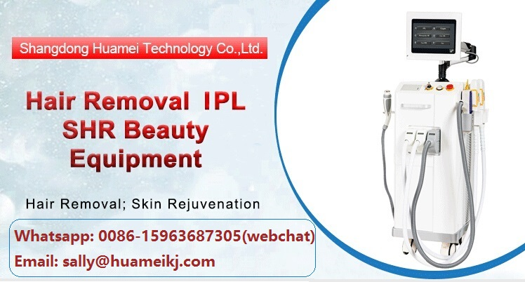 Slimming 9 1 Ipl Rf Beauty Equipment  Ultrasound Ultrasonic Fat Reducing Gel Cavitation Slim Fit Shaper Machine