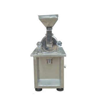 Sinoped High Quality Pharmacy Turbine Pulverizer