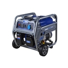 Ac Generator YD2500C-2kw Open Frame Type C AC Household Gasoline Generator Set