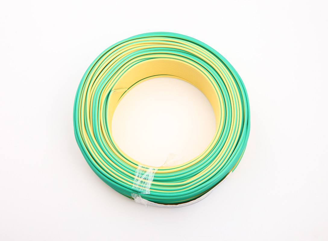 Hot sale! China high quality y/g wire electric ground cable wire