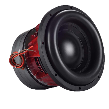12 inch popular car subwoofer chinese subwoofers factory RMS 3000W  dual 2/4 ohm impedance subwoofer car