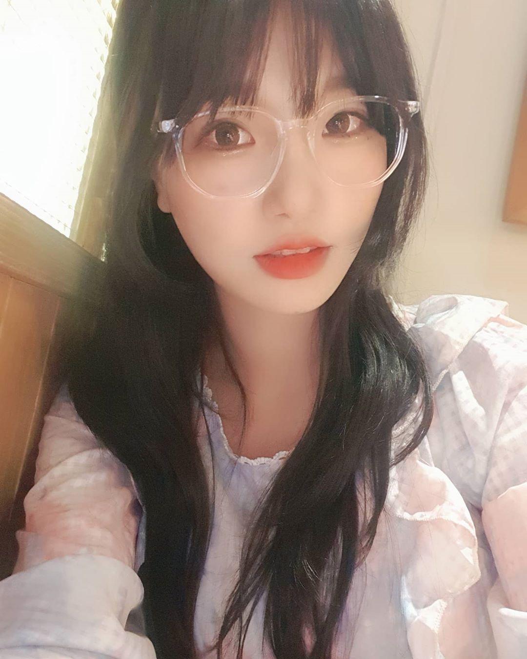 韩国女主播兼cosplay美女+二次元妹子秀莲 韩国妹子 女主播 第32张