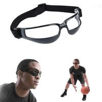 Training Equipment Anti-head Anti-bow Basketball Glasses Frame Training Supplies