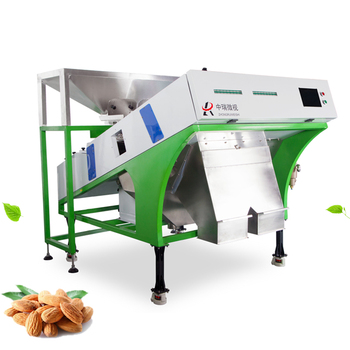 Apricot Color Sorting Machine Olive Color Sorting Machine